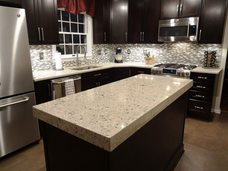 Classic Granite And Marble
