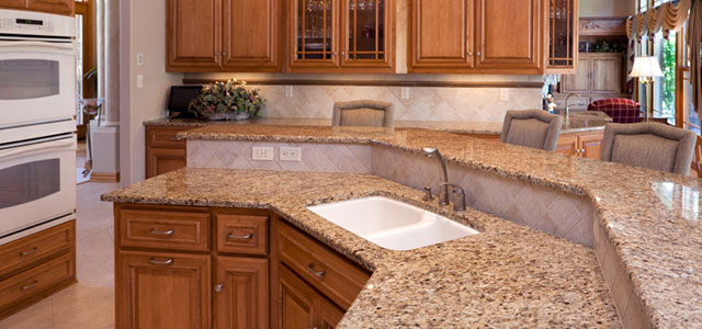 Understanding The Cost Of Granite Countertops